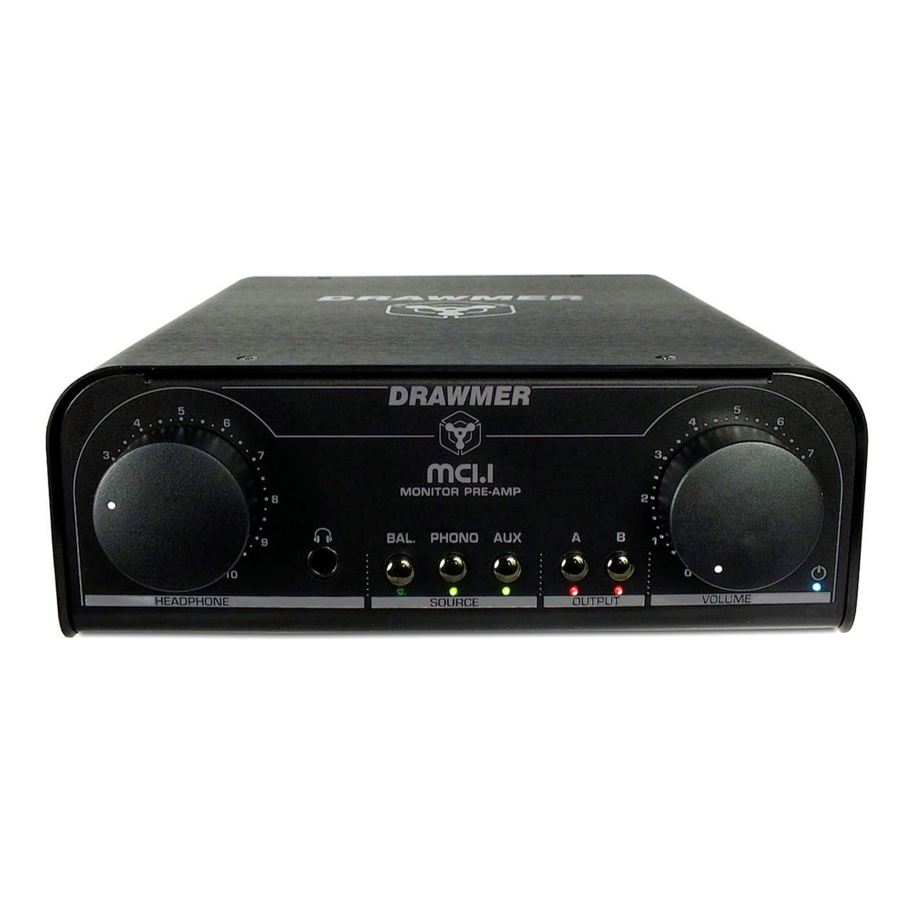 Monitor Controllers - Drawmer MC1.1 - Monitor PreAmp