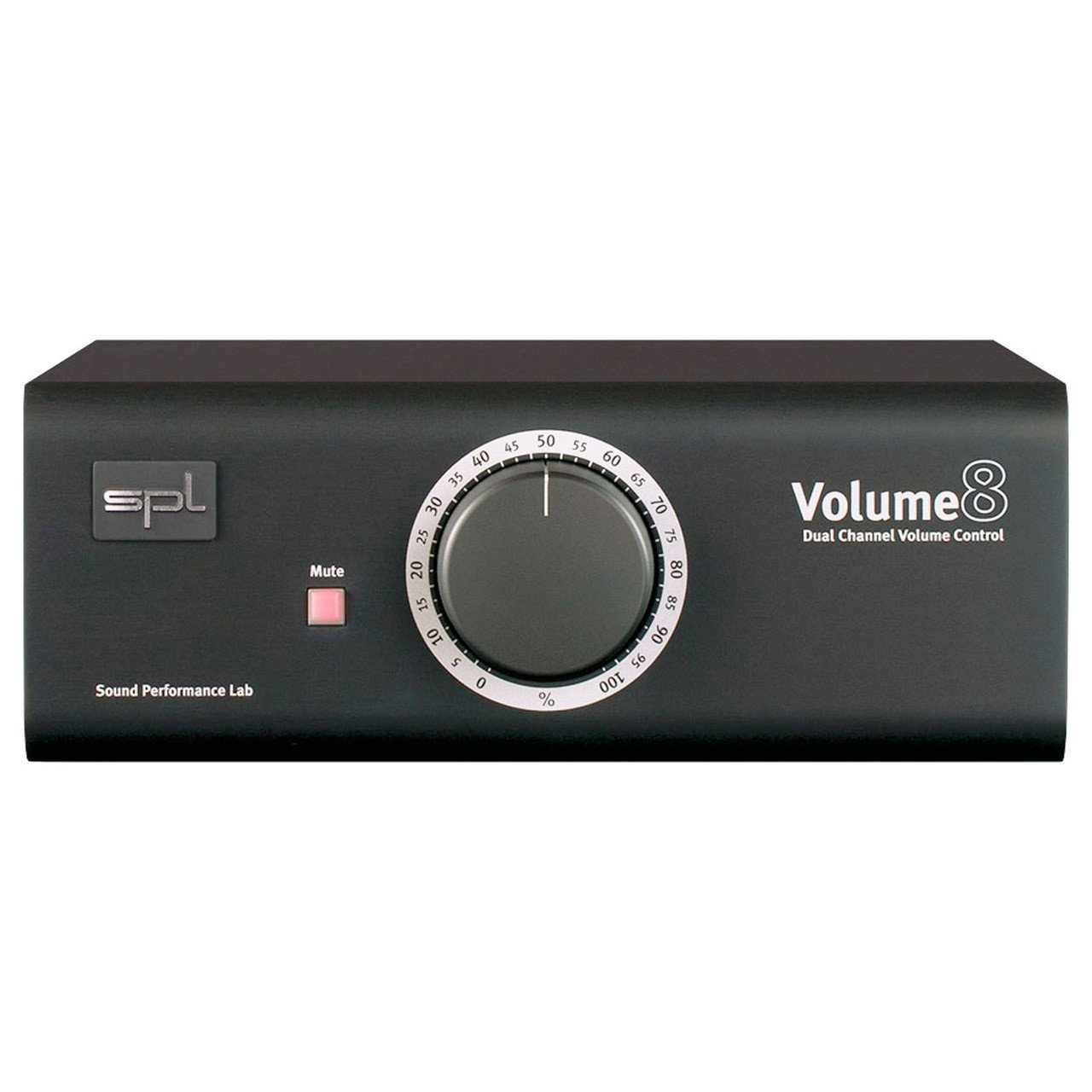 Monitor Controllers - SPL Volume 8 - 8-channel Volume Controller