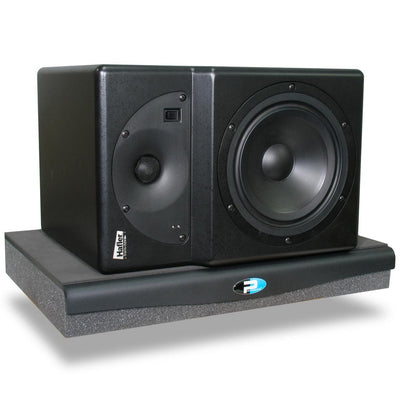 Monitor Isolation - Primacoustic RX12-HF Recoil Stabilizer Horizontal Fire