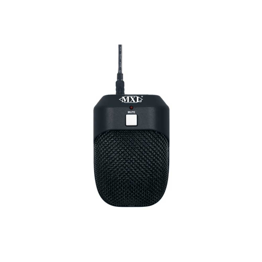 MXL AC-424 Executive Web Conferencing USB Microphone with Mute