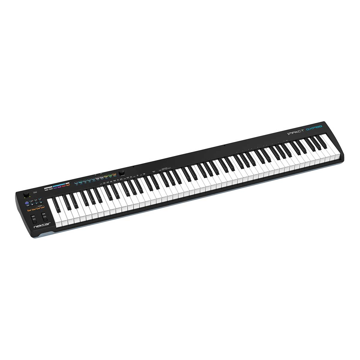 Nektar Impact GXP88 88 key semi-weighted USB Midi Controller Keyboard
