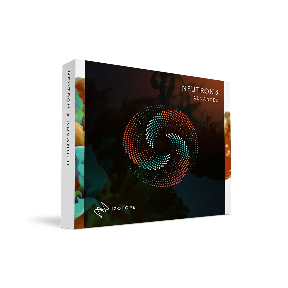 Izotope Neutron 3 Advanced Mixing Software