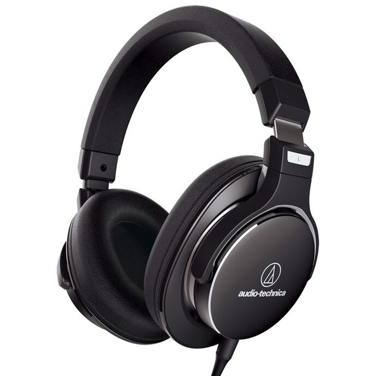 Noise Cancelling Headphones - Audio-Technica ATH-MSR7NC Active Noise Cancellation Headphones