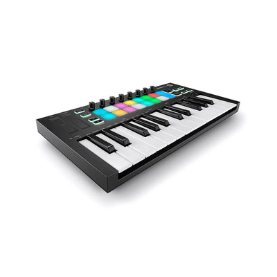 Novation LaunchKey Mini Mk3 Left
