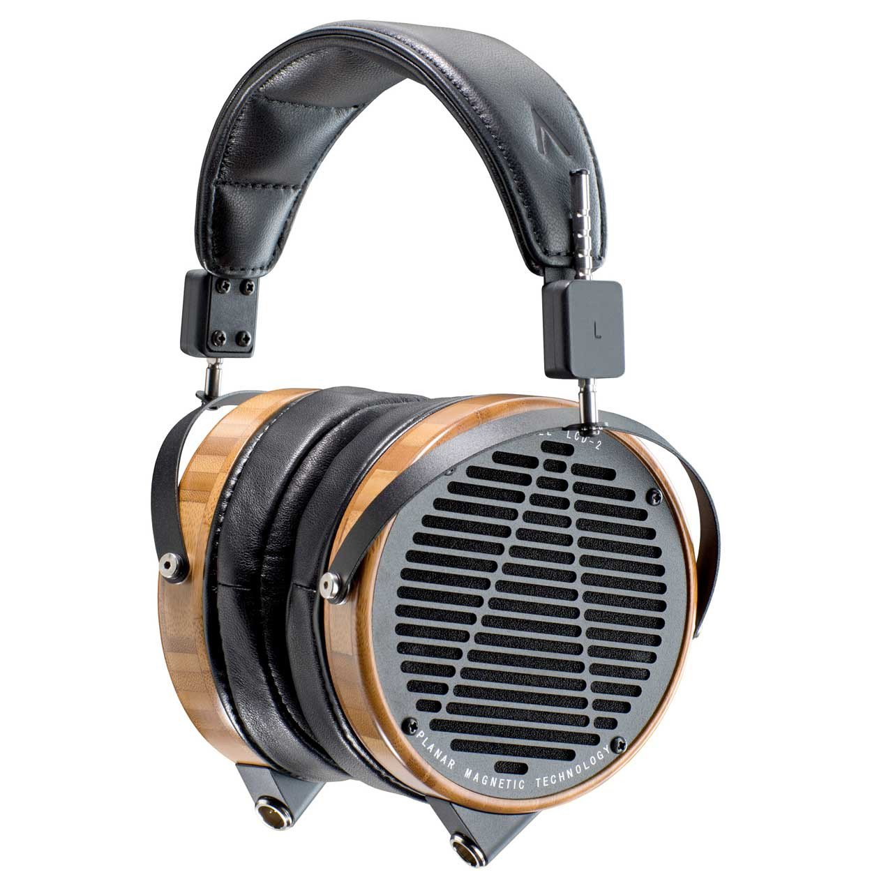 Open Headphones - Audeze LCD-2 Open-Back Headphones
