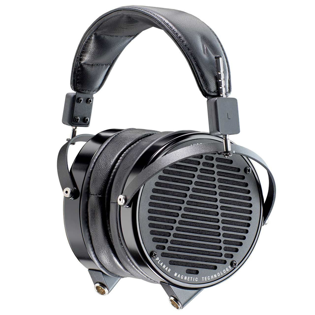 Open Headphones - Audeze LCD-X Open-Back Headphones