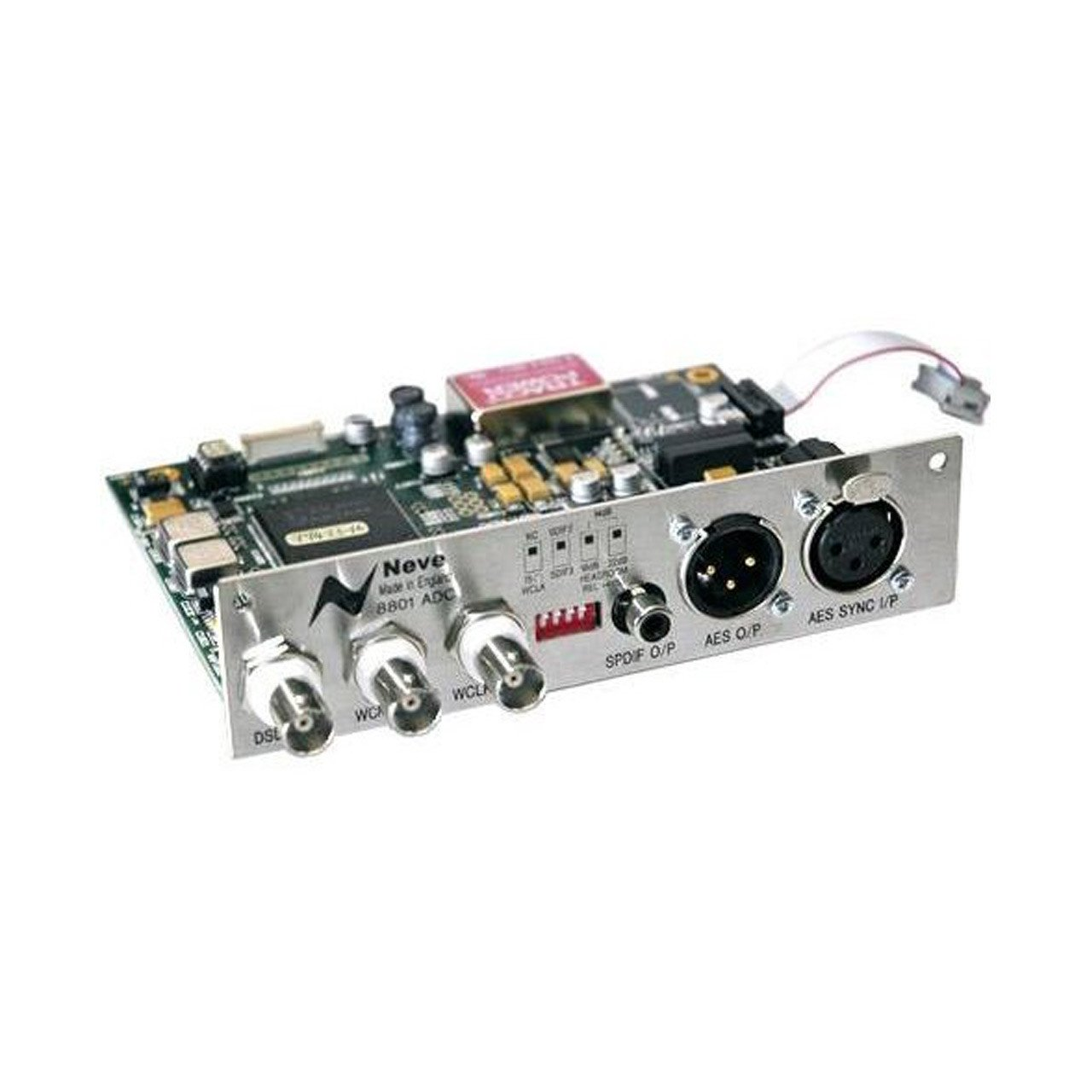 Outboard Accessories - Neve AMS 8801 ADC Expansion Card
