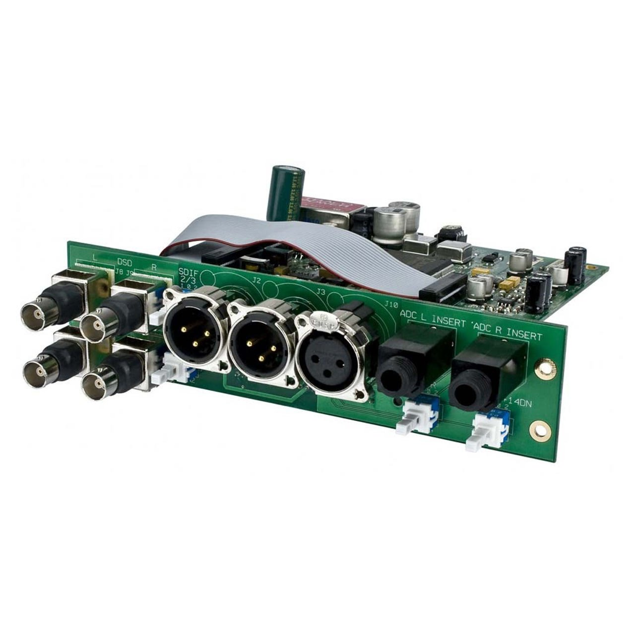 Outboard Accessories - Neve AMS 8816 ADC Expansion Card