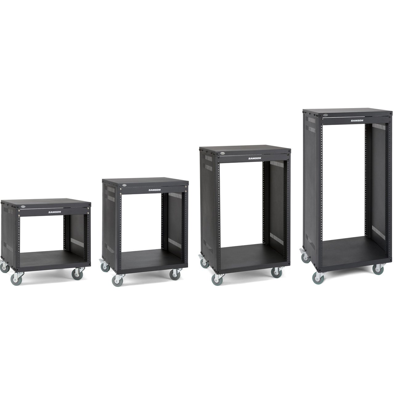 Outboard Accessories - Samson SRK Racks - Universal Equipment Racks