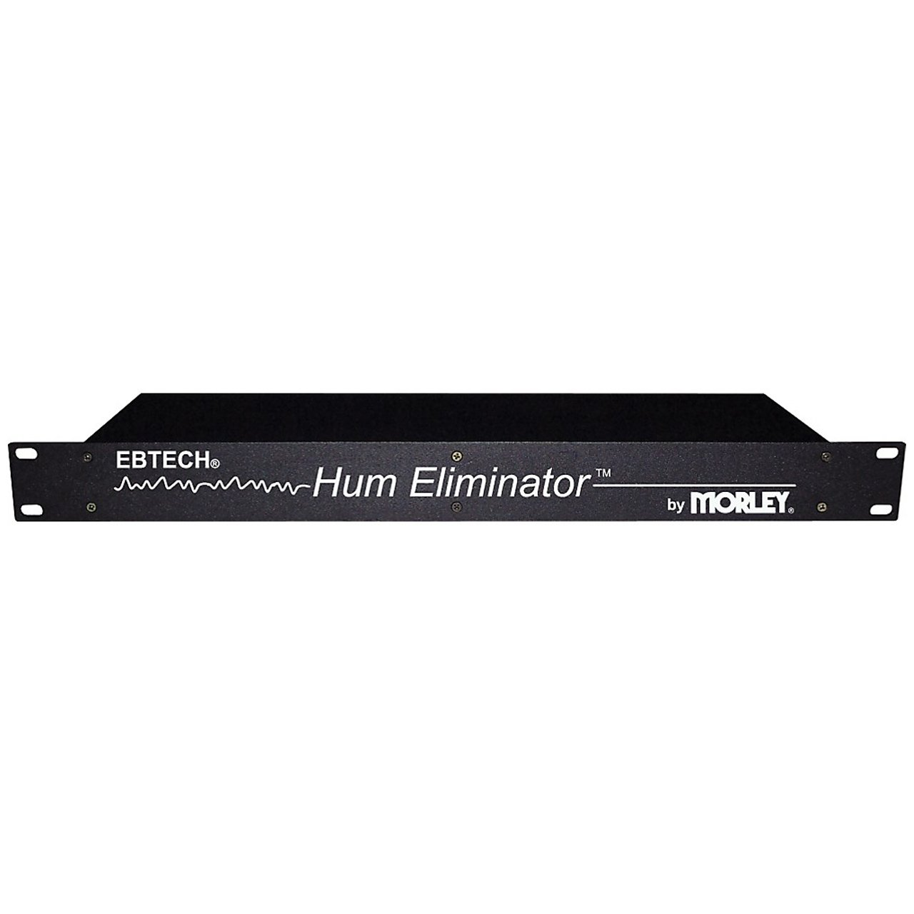 PA Accessories - EBTech Hum Eliminator 8-channel Rack-Mountable W/ TRS Connectors