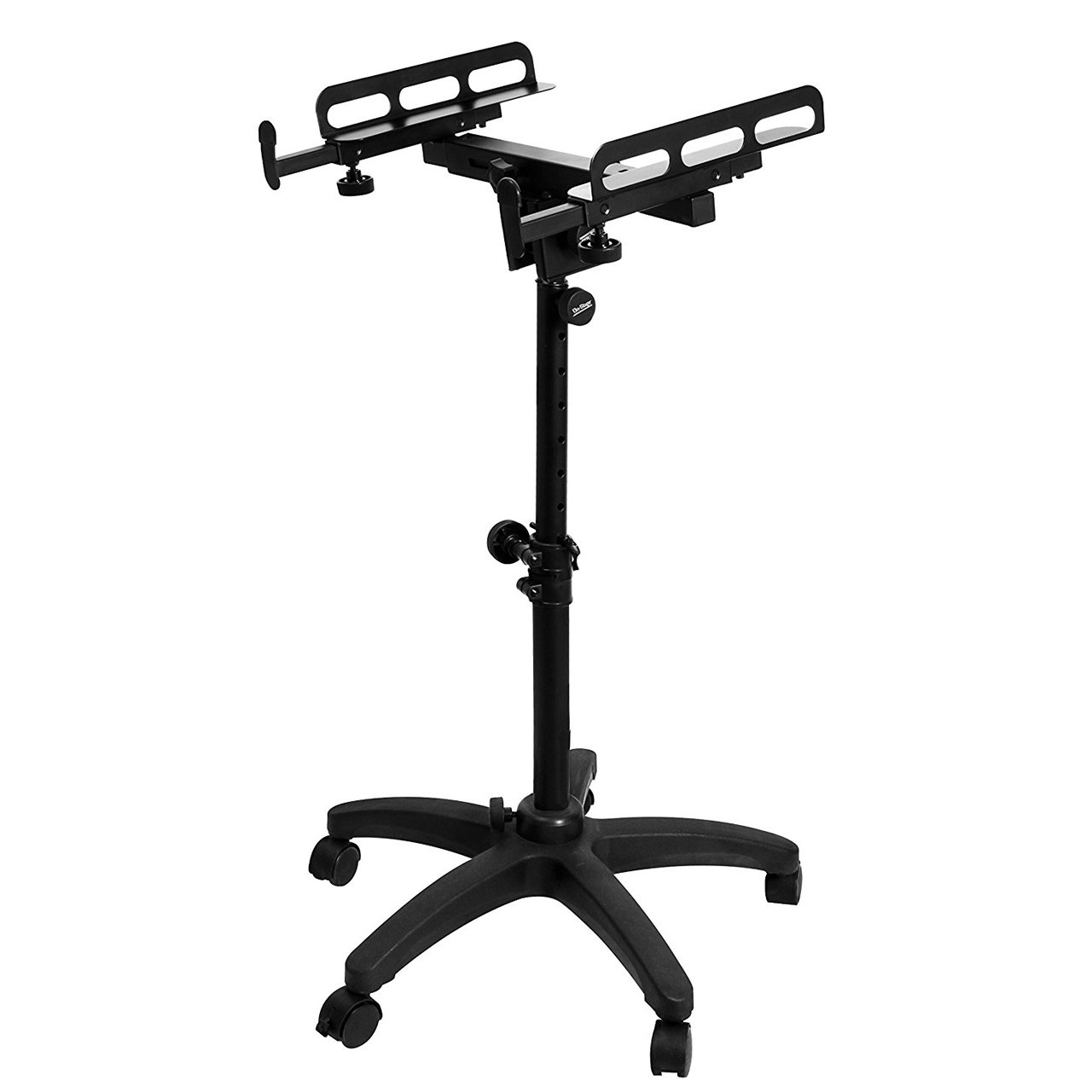 PA Accessories - On Stage Stands MIX-400 - Mobile Equipment Stand
