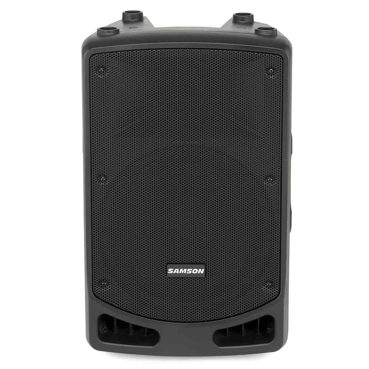 PA Accessories - Samson Expedition XP115A - 500W 2-Way Active PA Speaker (SINGLE)