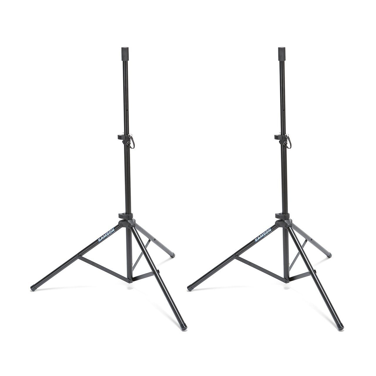 PA Accessories - Samson LS50P - Speaker Stand Set