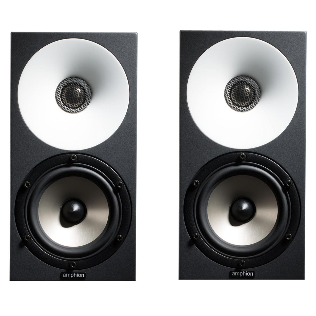 Passive Studio Monitors