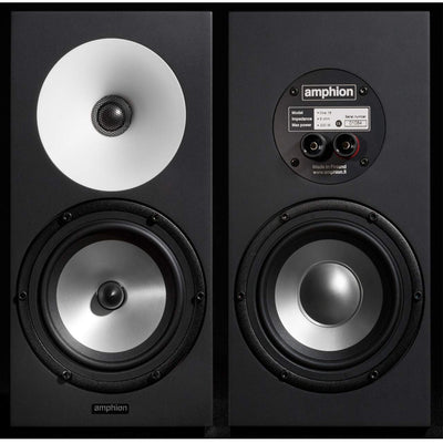 Passive Studio Monitors - Amphion One18 Passive Studio Reference Monitors (PAIR)