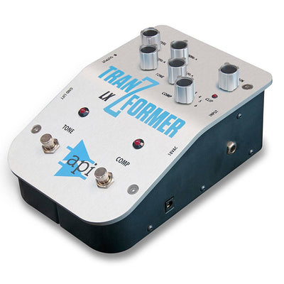 Pedals & Effects - API TranZformer LX Bass Pedal