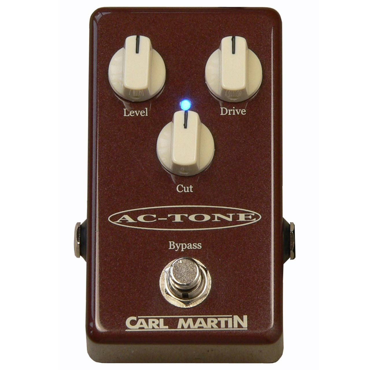 Carl Martin AC-Tone Single Channel Tone Guitar Pedal