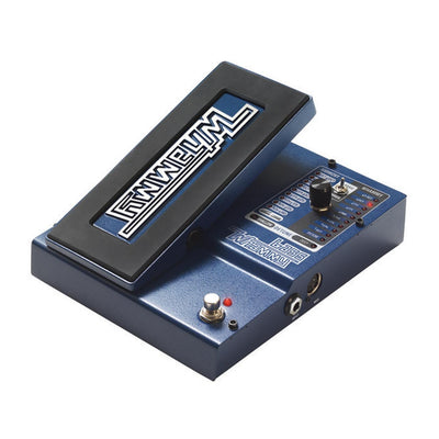 Pedals & Effects - Digitech BASS Whammy Guitar Pedal