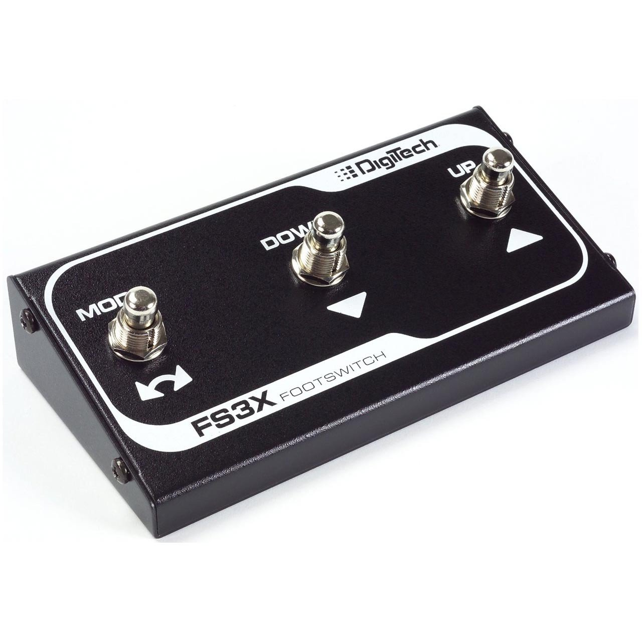 Pedals & Effects - Digitech FS3X 3-Button Footswitch