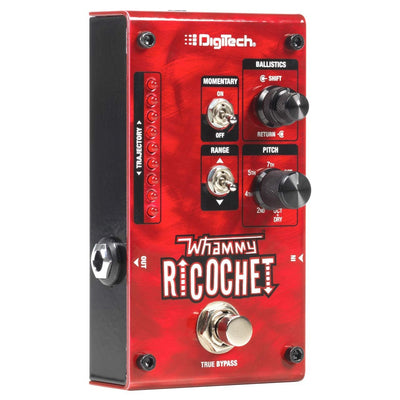Pedals & Effects - Digitech Whammy Ricochet Pitch Shift Pedal