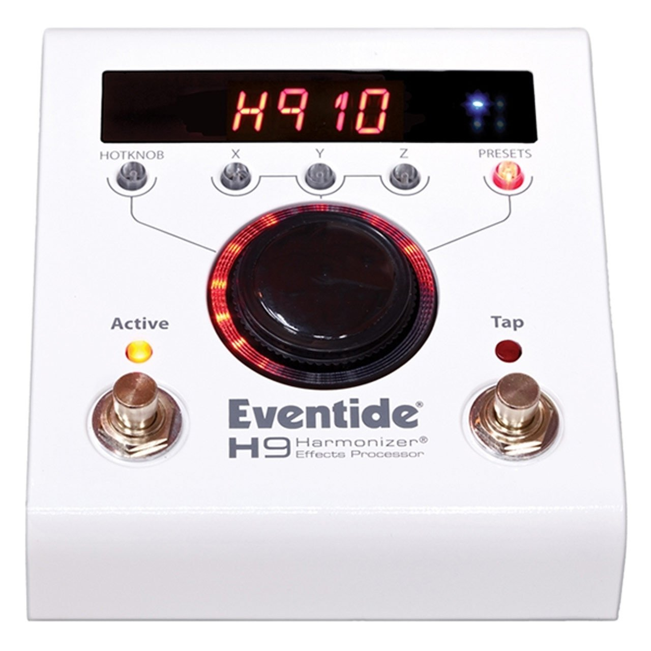 Pedals & Effects - Eventide H9 Harmonizer Effects Processor