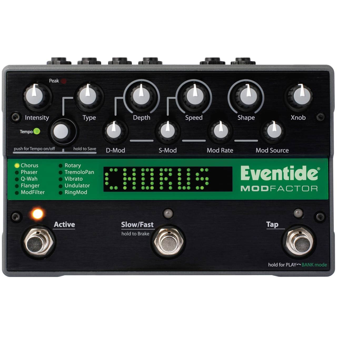 Pedals & Effects - Eventide ModFactor - Modulation Effects Pedal
