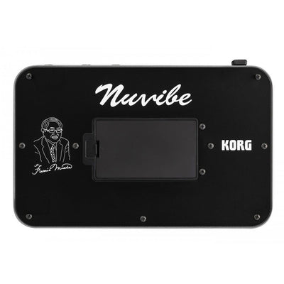 Pedals & Effects - Korg Nuvibe Vibrato Chorus Effector Guitar Effects Pedal