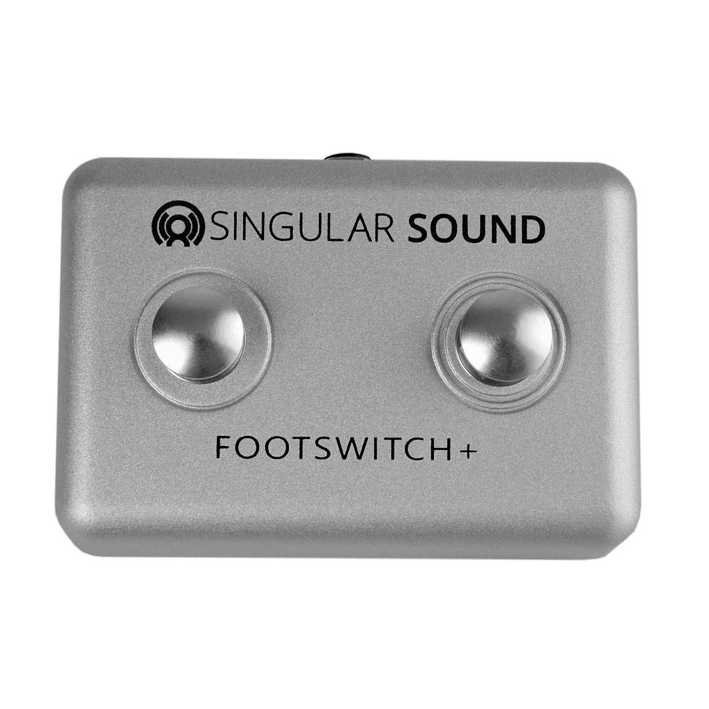 Pedals & Effects - Singular Sound Footswitch+ For BeatBuddy Or BeatBuddy MINI