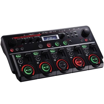 Performance Effects - BOSS RC-505 Loop Station
