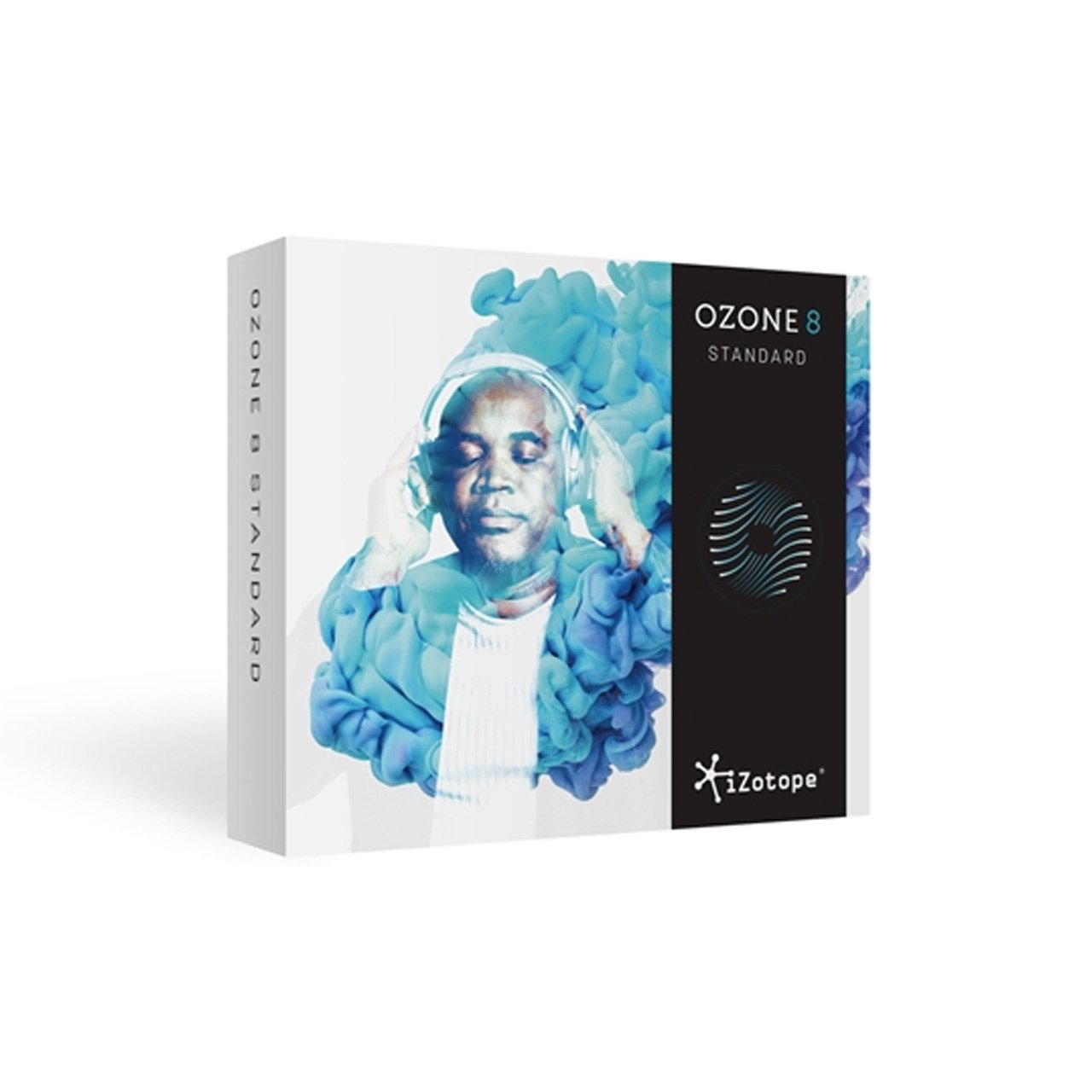 Plug-in Effects - IZotope Ozone 8 STANDARD Mastering Software