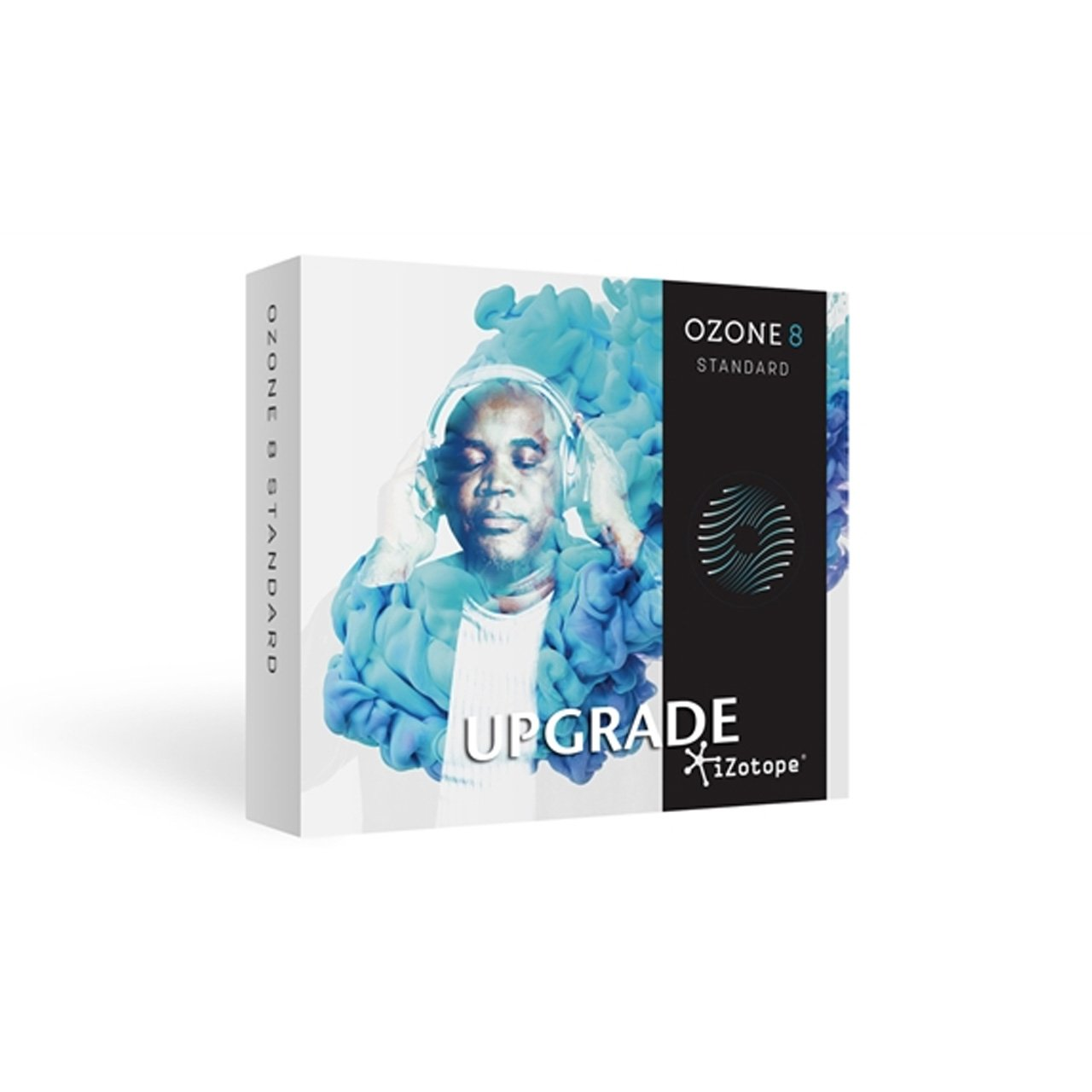 Plug-in Effects - IZotope Ozone 8 STANDARD Mastering Software (UPGRADE)