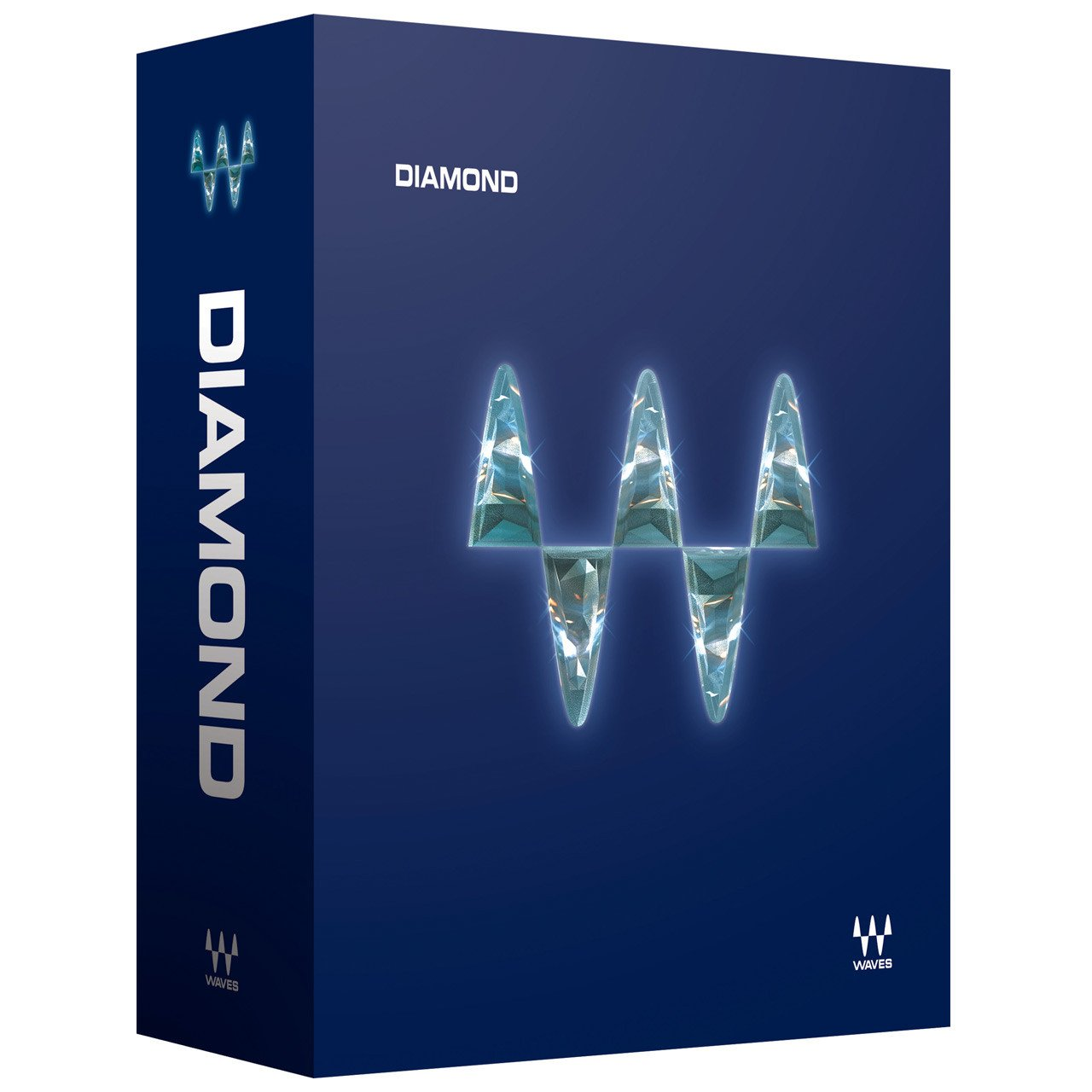 Waves Diamond Plug-In Bundle