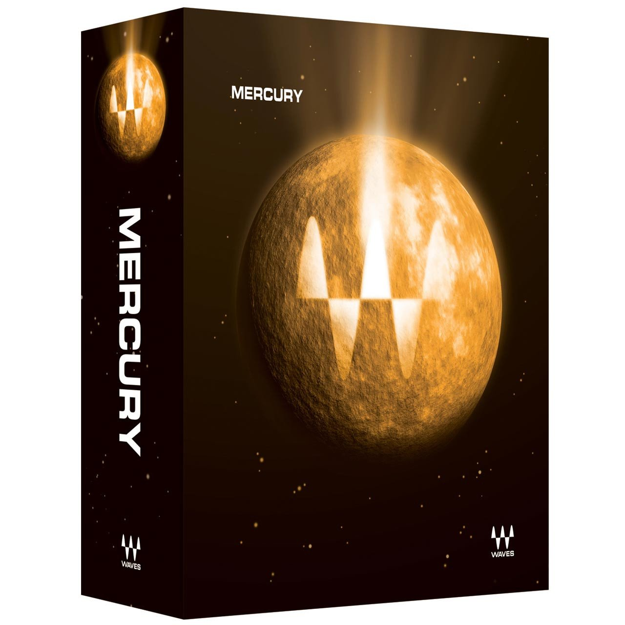 Plug-in Effects - Waves Mercury Plug-In Bundle