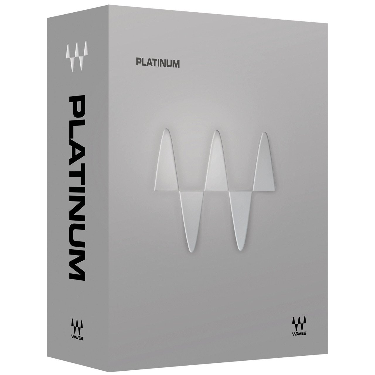 Plug-in Effects - Waves Platinum Plug-in Bundle
