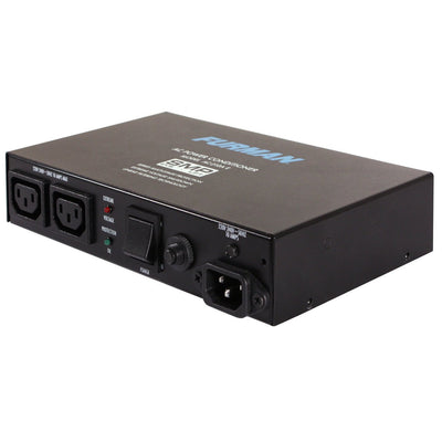 Power Conditioners - Furman AC-210 A E Compact Power Conditioner
