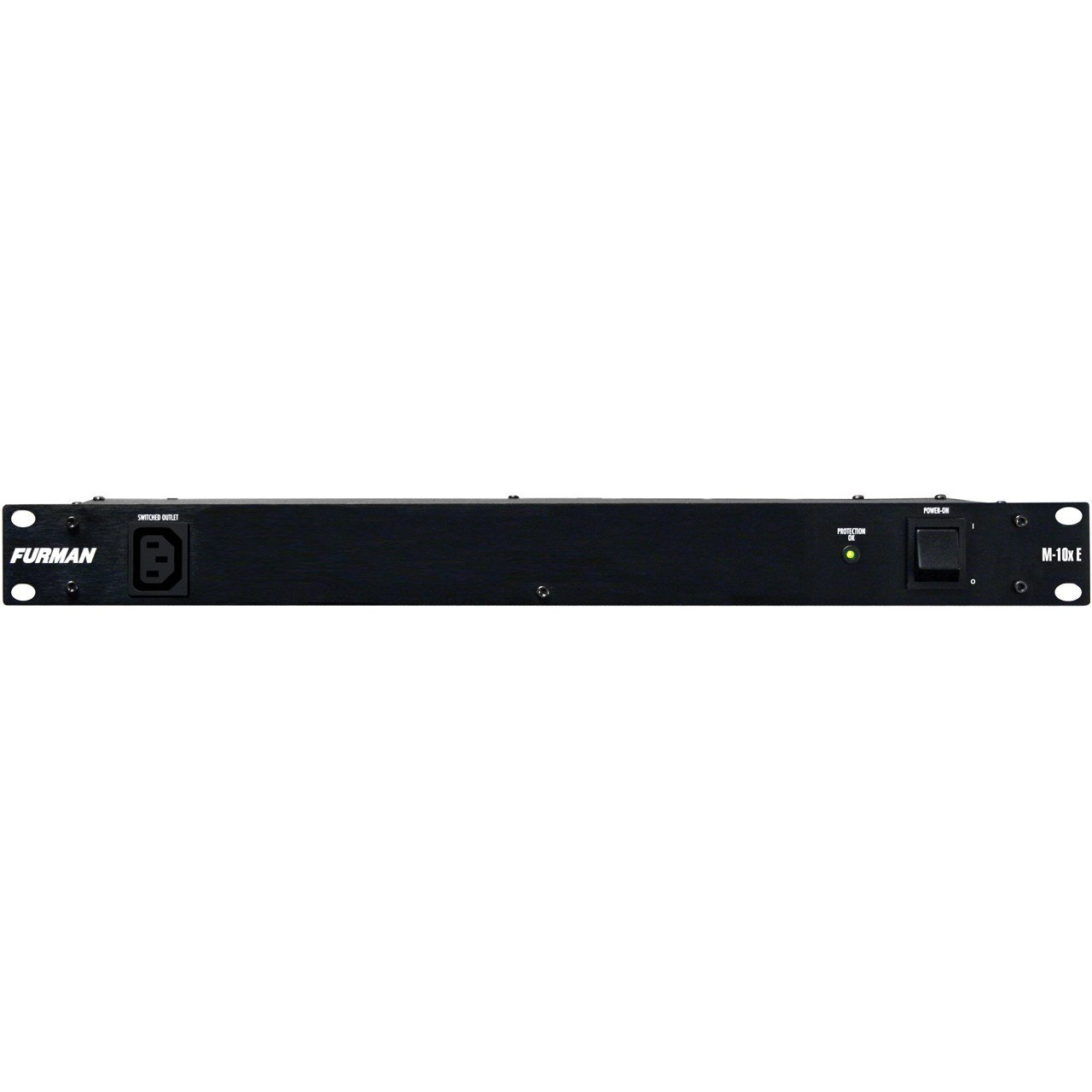 Furman M-10x E Power Conditioner