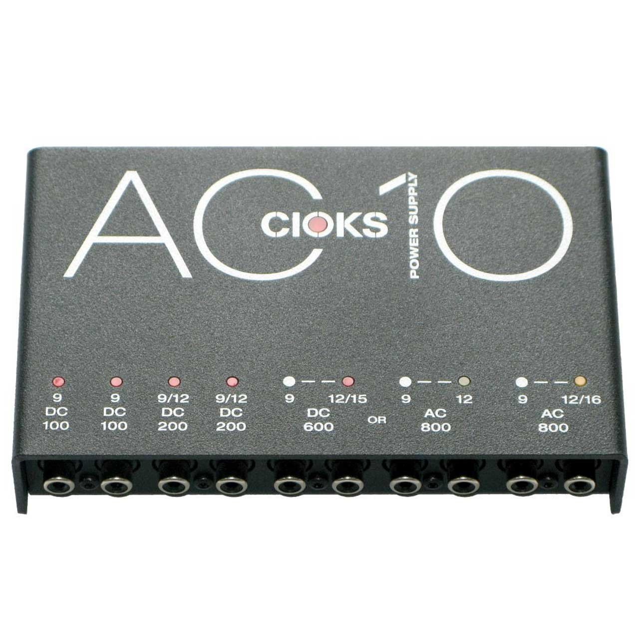 Power Supplies - CIOKS AC10 Power Supply