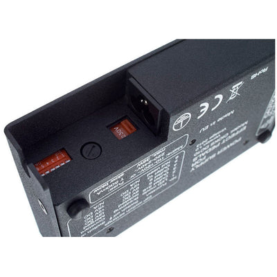 Power Supplies - CIOKS DC10 - Professional Power Supply For Effect Pedals With 10 Outlets