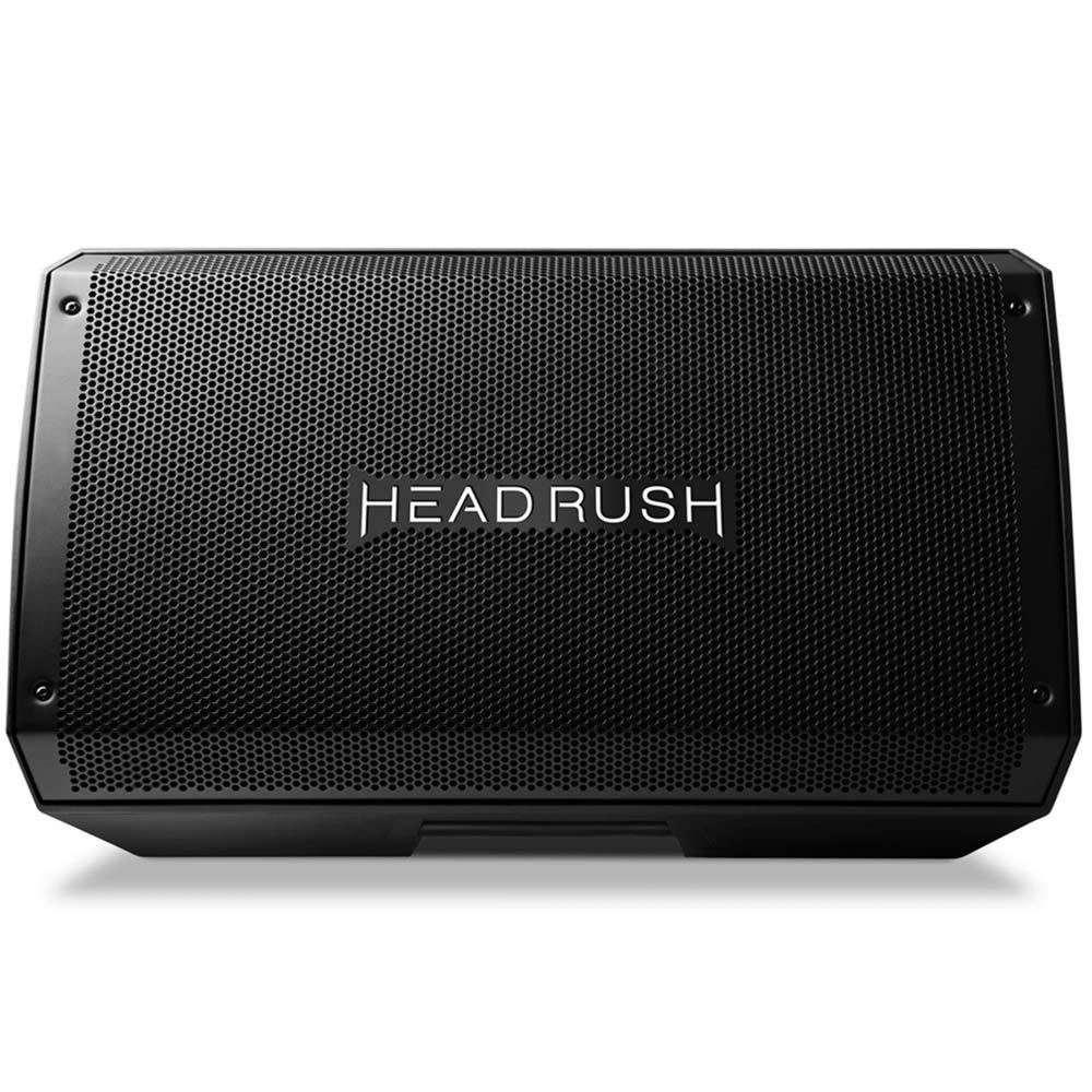 Powered PA Speakers - HeadRush FRFR-112 - 2000-watt Powered Guitar Cabinet
