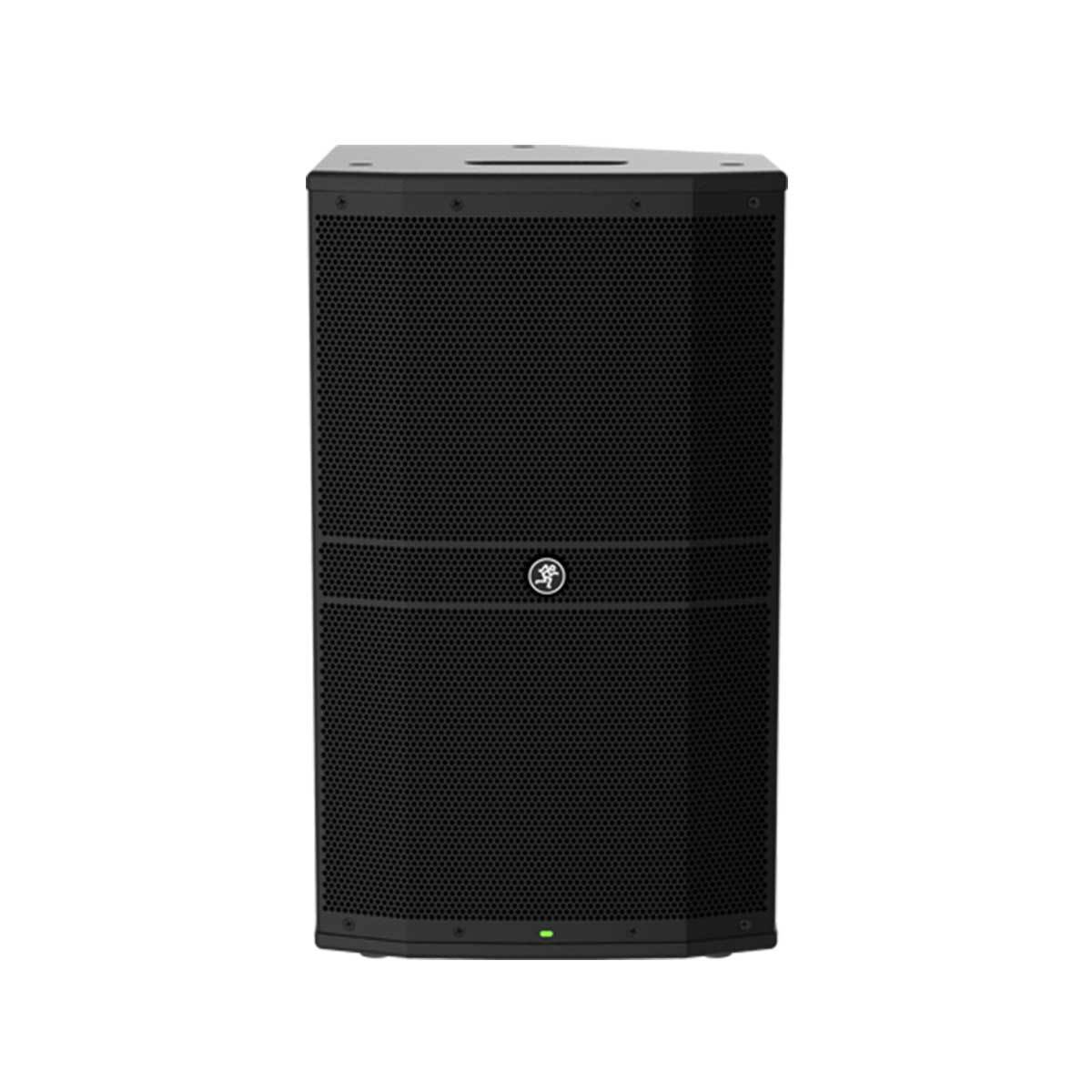 "Powered PA Speakers - MACKIE DRM212 1600W 12"" Professional Powered Loudspeaker"