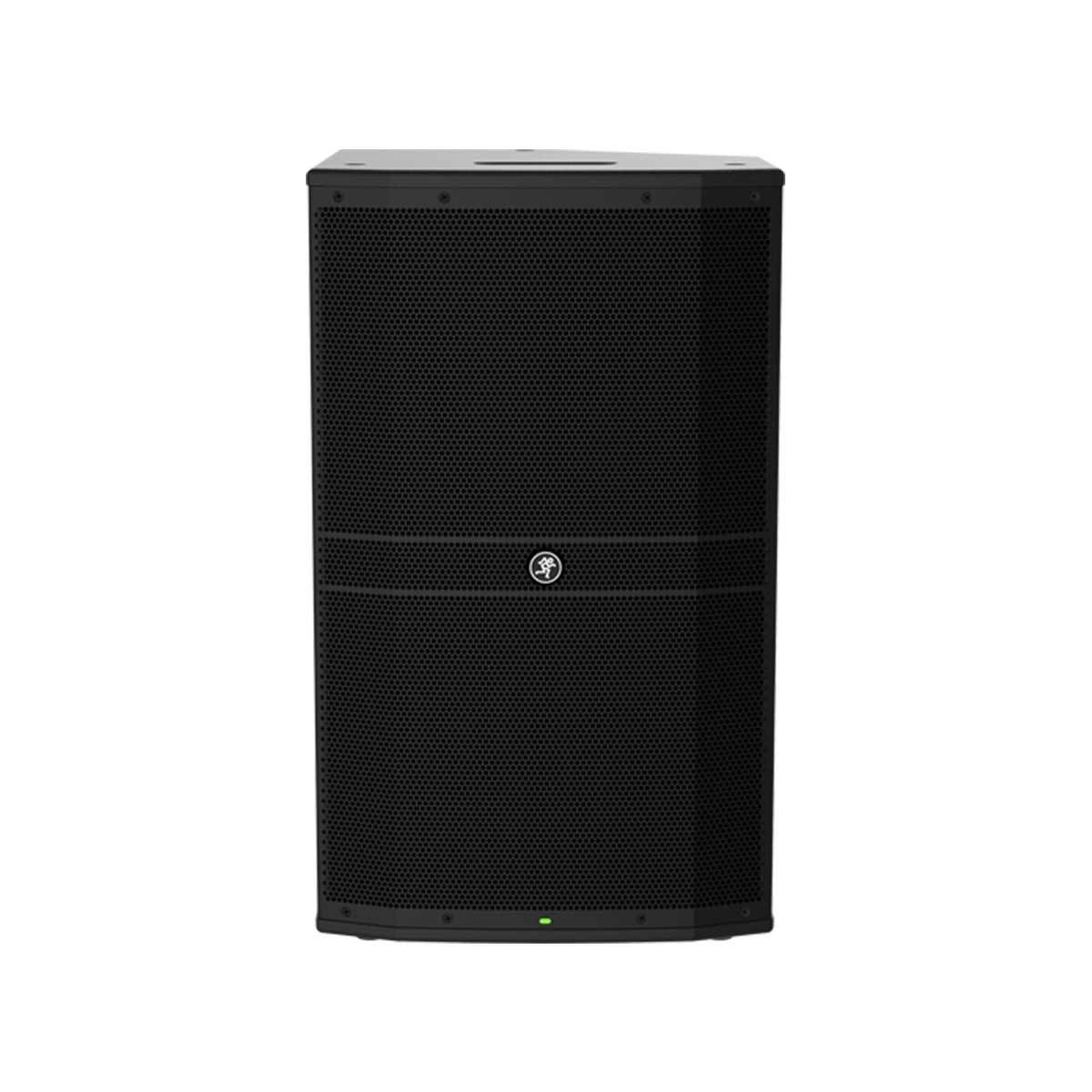 "Powered PA Speakers - Mackie DRM215 1600W 15"" Professional Powered Loudspeaker"