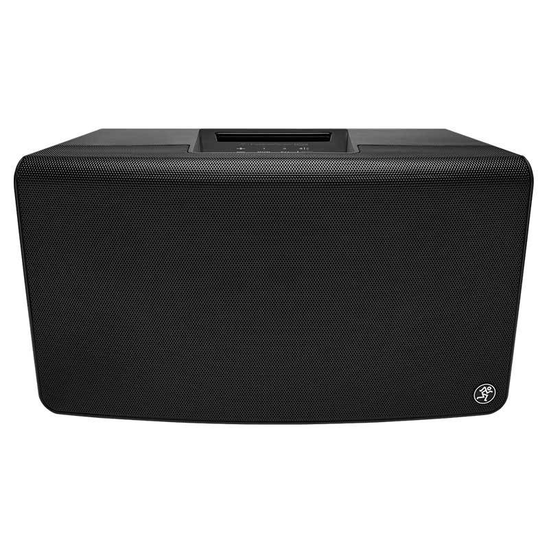 Powered PA Speakers - Mackie FreePlay Live Personal PA With Bluetooth