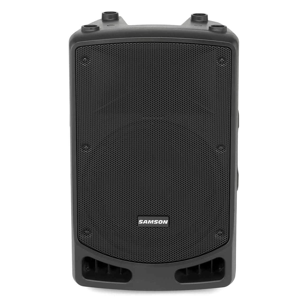 Powered PA Speakers - Samson Expedition XP112A - 500W 2-Way Active PA Speaker (SINGLE)