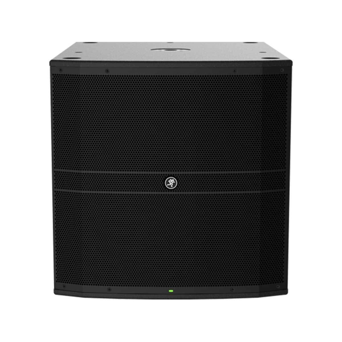 "Powered PA Sub - Mackie DRM18S 2000W 18"" Professional Powered Subwoofer"
