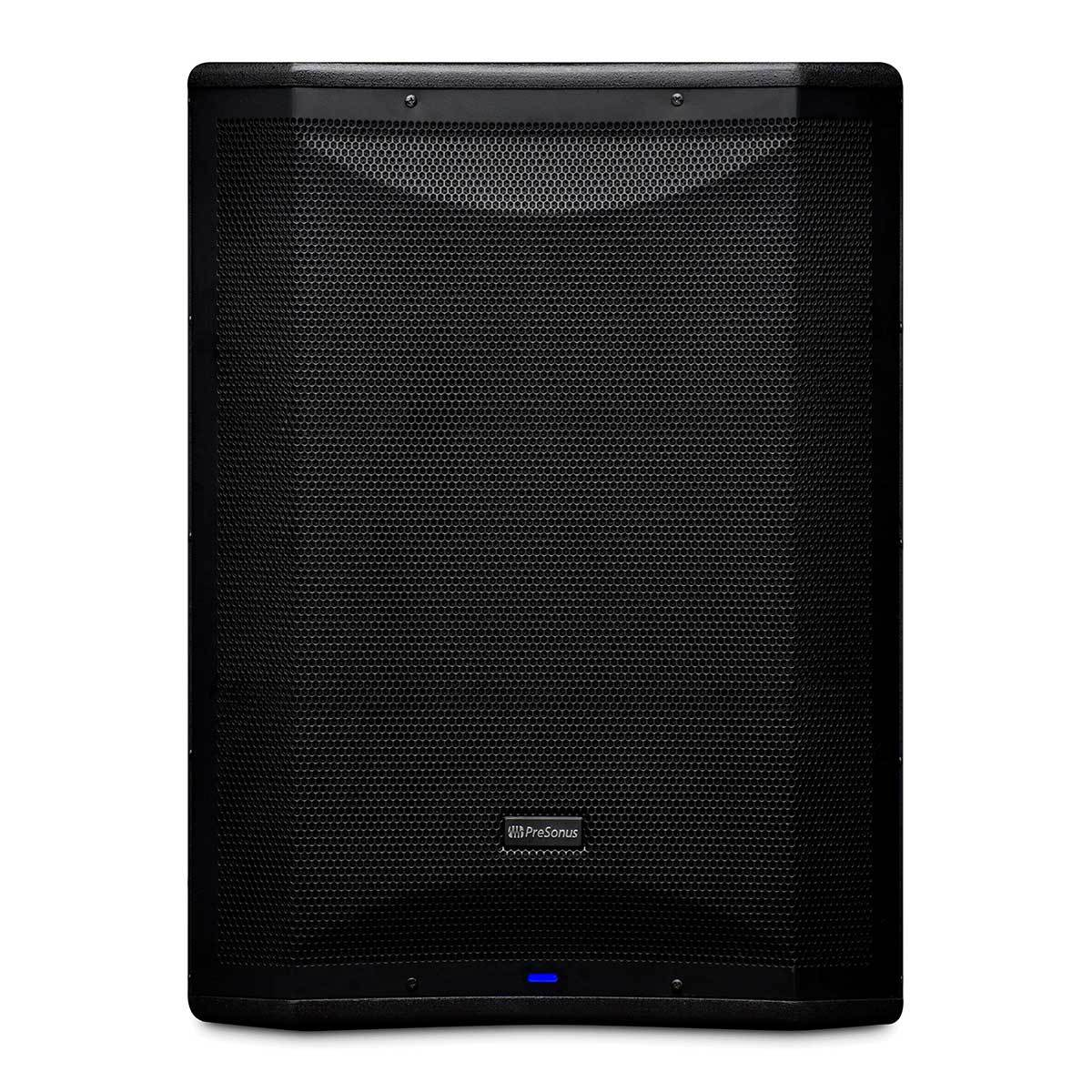 "Powered PA Sub - PreSonus AIR18s Active 18"" Subwoofer"