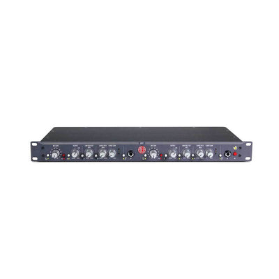 Preamps/Channel Strips - AEA RPQ2 Ribbon Mic Preamp And EQ