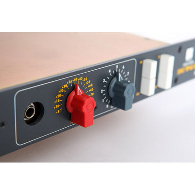 Preamps/Channel Strips - Chandler Limited TG2 2-Channel Microphone Preamp / DI