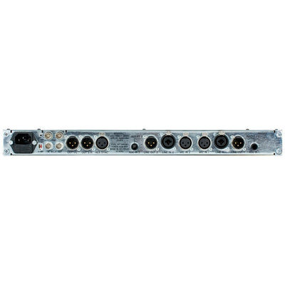 Preamps/Channel Strips - Neve AMS 1073 DPD Preamplifier With AD Converters