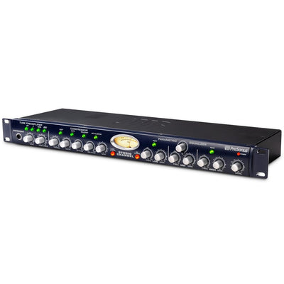 Preamps/Channel Strips - PreSonus Studio Channel - Tube Channel Strip Preamp / Comp / EQ
