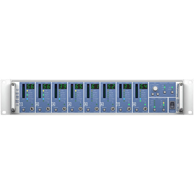 Preamps/Channel Strips - RME Micstasy 24-Bit/192kHz 8-Channel Full Range Preamp & AD Converter